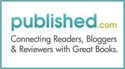 Published.com - connect readers, bloggers and reviewers with Great Books